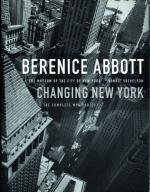 Berenice Abbott by