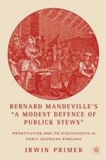 Bernard Mandeville by