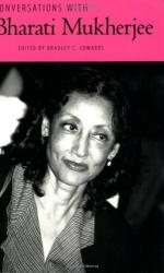 Bharati Mukherjee by