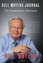 Bill Moyers by