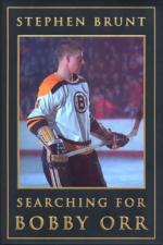 Bobby Orr by