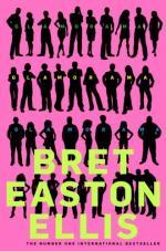 Bret Easton Ellis by