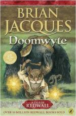 Brian Jacques by