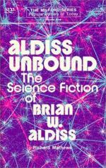 Brian W. Aldiss by