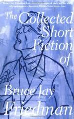 Bruce Jay Friedman by