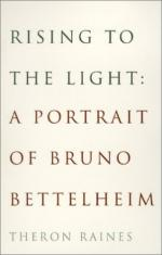 Bruno Bettelheim by