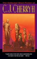 C. J. Cherryh by