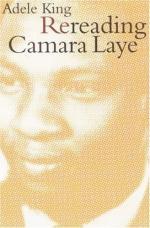 Camara Laye by