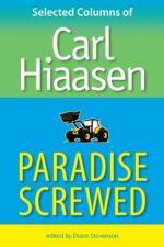 Carl Hiaasen by