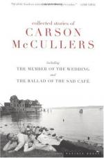 Carson McCullers by