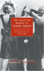 Cesare Pavese by