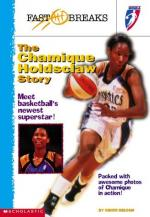 Chamique Holdsclaw by