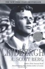 Charles Augustus Lindbergh by A. Scott Berg
