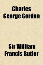 Charles George Gordon by