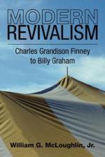 Charles Grandison Finney by