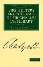 Charles Lyell by