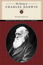Charles Robert Darwin by