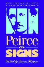 Charles Sanders Peirce by