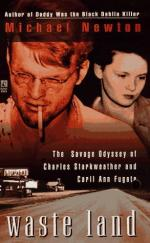 Charles Starkweather by