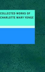 Charlotte (Mary) Yonge by