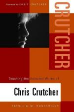 Chris Crutcher by