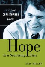 Christopher Lasch by