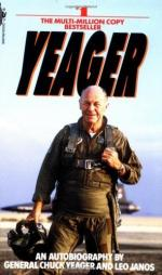 Chuck Yeager by