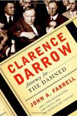 Clarence (Seward) Darrow by