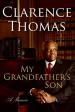 Clarence Thomas by