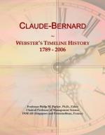 Claude Bernard by