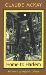 Claude McKay by Claude McKay