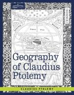 Claudius Ptolemy by