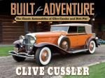 Clive Cussler by