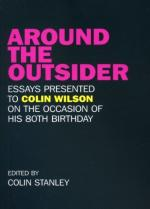 Colin Wilson by