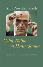 Colm Toibin by