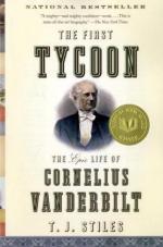 Cornelius Vanderbilt by