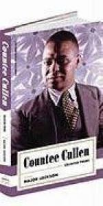 Countee Cullen by