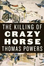 Crazy Horse by