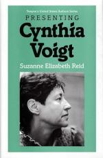 Cynthia Voigt by
