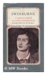 Dame Edith Sitwell by