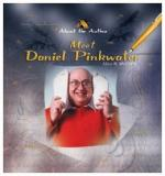 Daniel Manus Pinkwater by