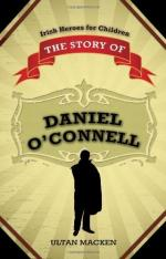 Daniel O'Connell by