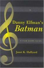 Danny Elfman by