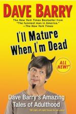 Dave Barry by