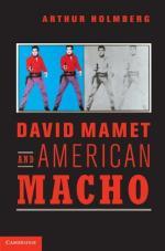 David Alan Mamet by