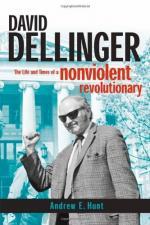 David Dellinger by