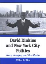 David Dinkins by