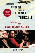 David Foster Wallace by