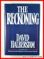 David Halberstam by