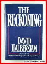 David Halberstam by